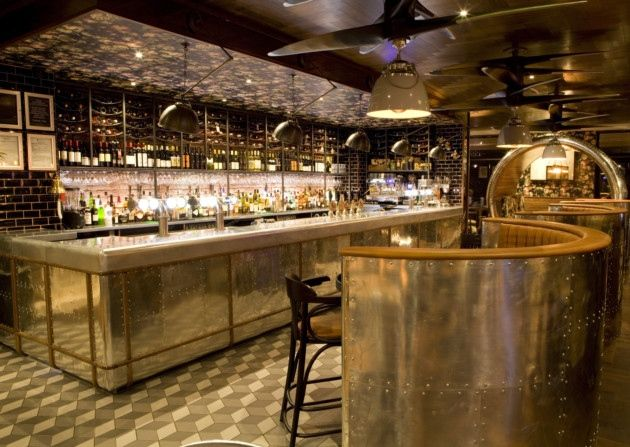 15 Best Images About Aviation Themed Bar Area For An