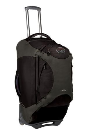 Osprey Meridian - Alberto's backpack. #travel #gear
