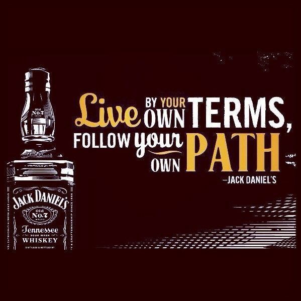 Best 25+ Jack Daniels Quotes Ideas On Pinterest Miranda