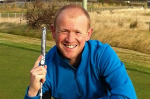 Oliver Morton, a great Yorkshireman has decided he wants to deliever his coaching in Edinburgh, Scotland.  Oliver is a fantastic golf coach who knows his players will improve by attending one of his putting lessons.    Oli is a coach who demands the best and has attended three levels of TPI and has recently returned from training with Vision 54 in the states.