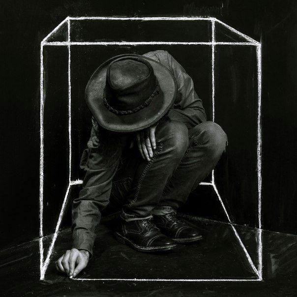 замкнутость в картинках