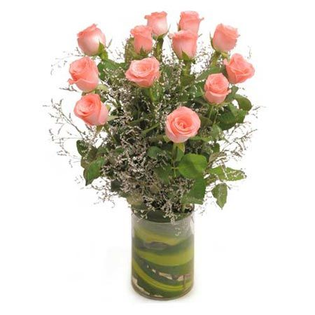 #Mother #day glass vase arrangements #Flowers for caring mom. http://bit.ly/1rsipSJ