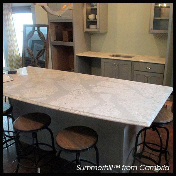 Quartz And Granite Kitchens: Design Of The Month