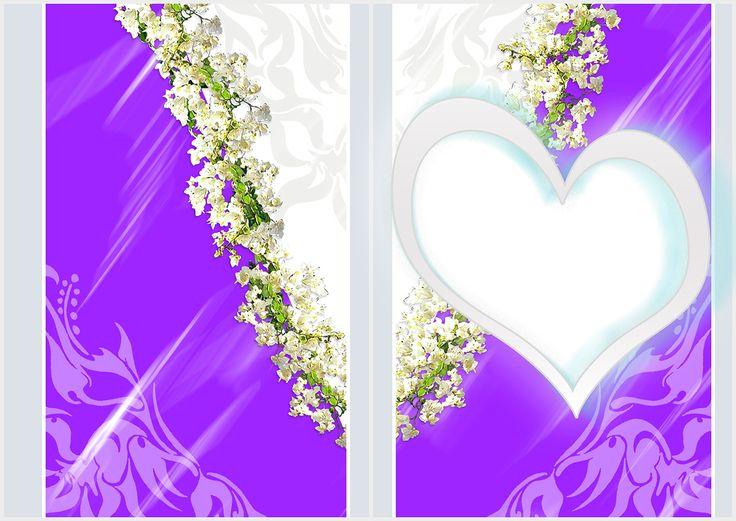 Heart card - sydän kortti