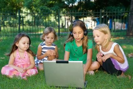 Teaching technology skills