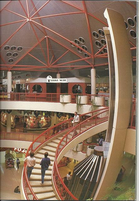Belconnen Mall  by ScandinavianBalts, via Flickr