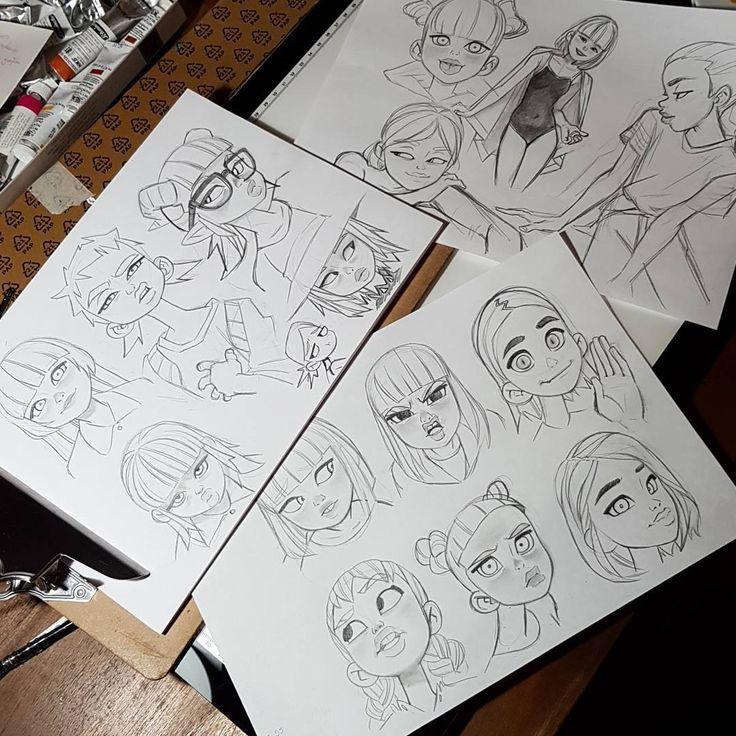 4521 best cartoon girl images on Pinterest | Drawing ideas ...
