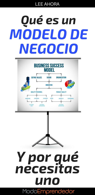 Si quieres crear empresa necesitarás diseñar un modelo de negocio y a continuación encontrarás como hacerlo. Tener uno te permitirá analizar el mercado y probar tu idea. Crear empresa, emprendedor.