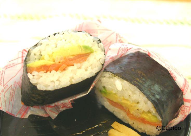 smoked salmon and avocado_©Cupido