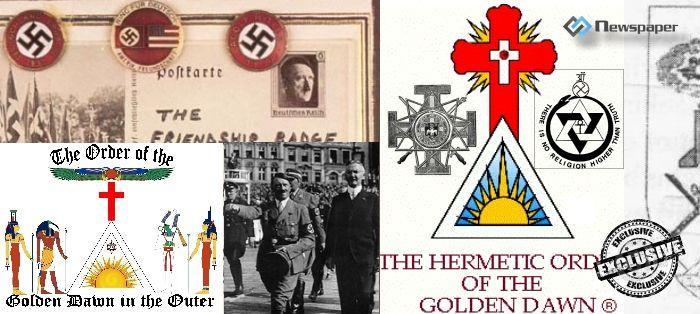 Holokaust – animatorzy terroru rządowowego