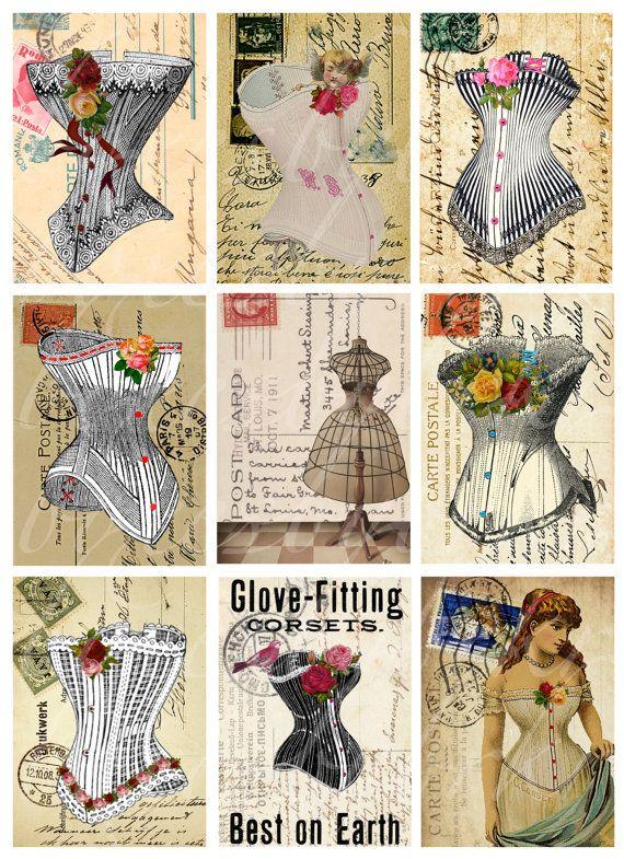 labes corsets