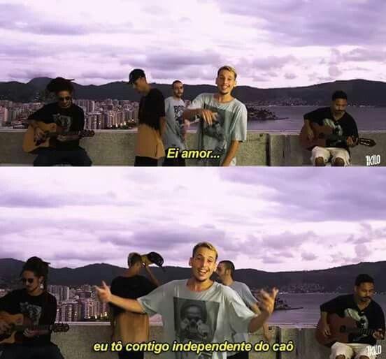 Deixe me ir #musica #amor #letra #rap