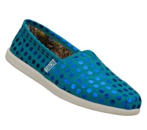 bobs shoes for women Green