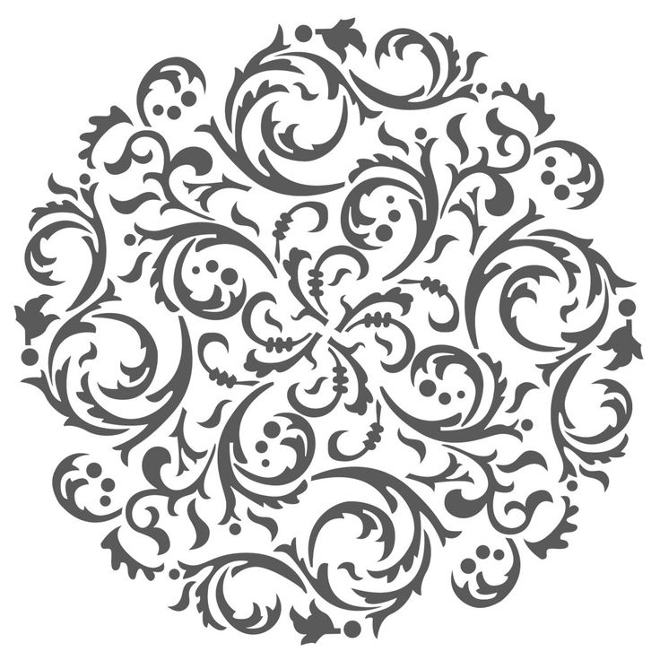 Large Wall Stencils Damask Stencil DIY Reusable Pattern Decor Faux Mural V0023 by JboutiqueStencils on Etsy https://www.etsy.com/ca/listing/266174690/large-wall-stencils-damask-stencil-diy
