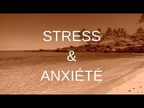 ࿊ Séance d'hypnose ๏ Gestion du Stress ๏ Anxiété ๏ Angoisse ๏ Relaxation ࿊ - YouTube