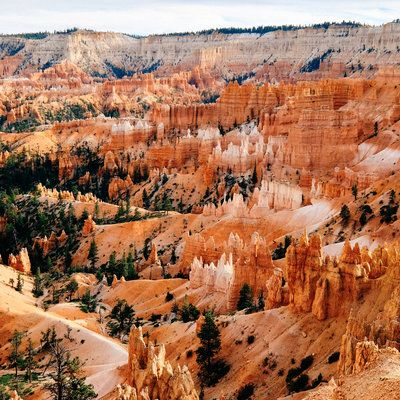 Stroll along Bryce Canyon's Navajo Loop Trail to witness a dreamscape of magic: spooky, surreal, and like nothing you've ever seen before.