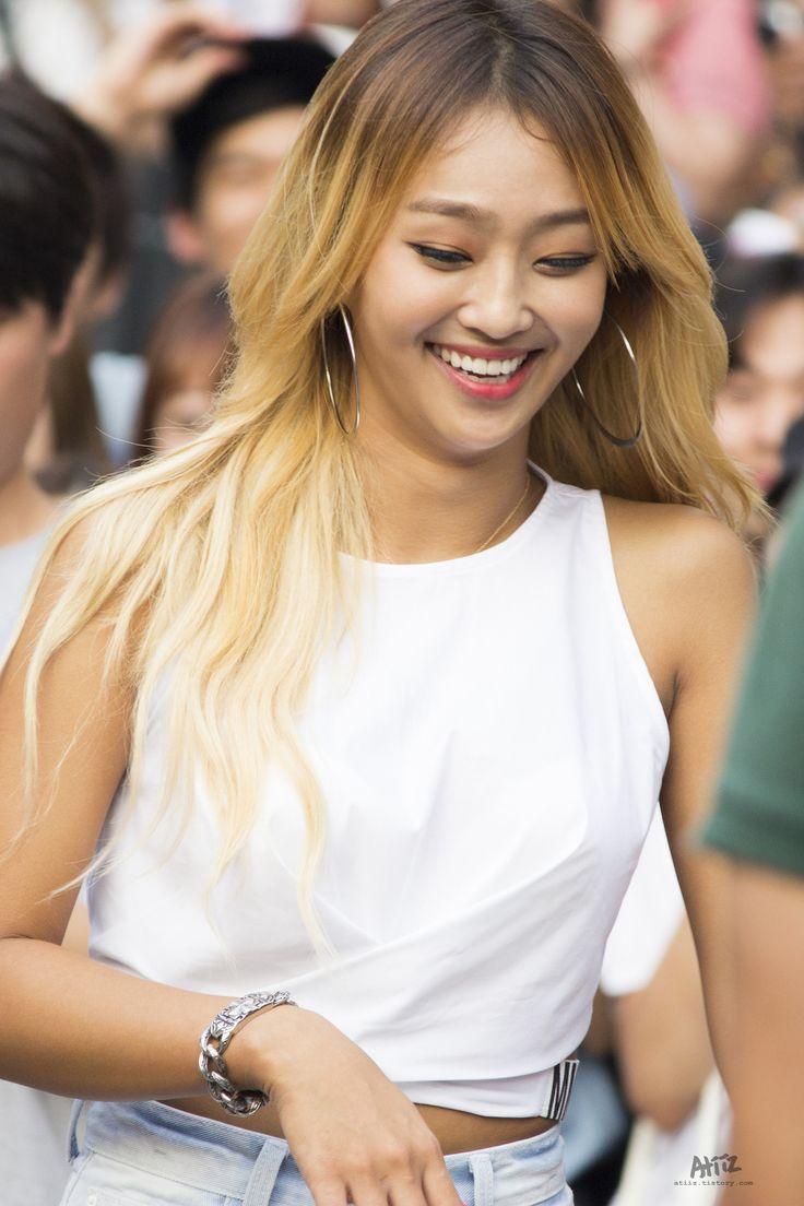 Hyorin - Sistar   Sistar - 씨스타   Pinterest Hyorin Sistar