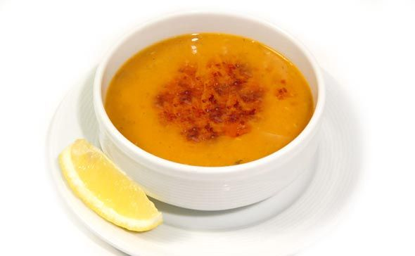 Yağ Yakan Nohut Çorbası Tarifi | Yemek Tarifleri Sitesi | Oktay Usta, Pratik Yemekler