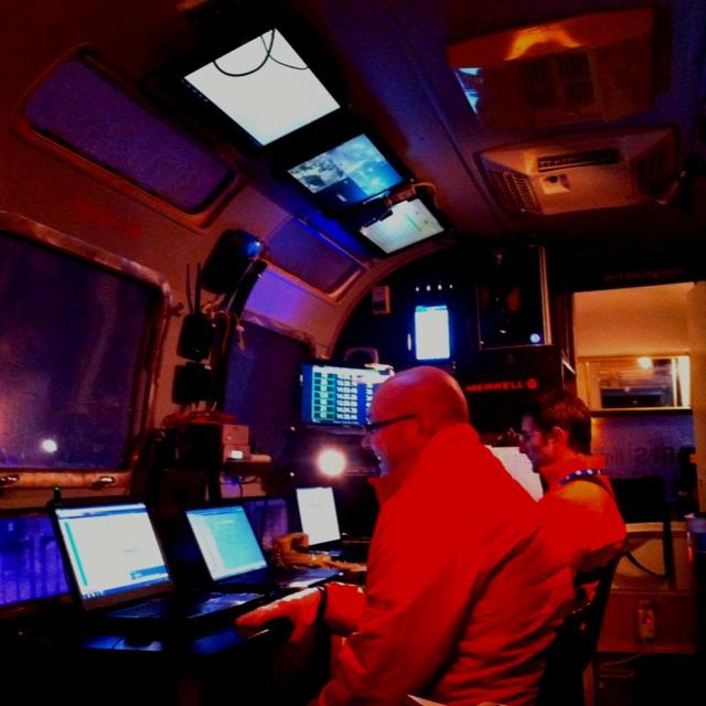 airstream nasa isolation - photo #34