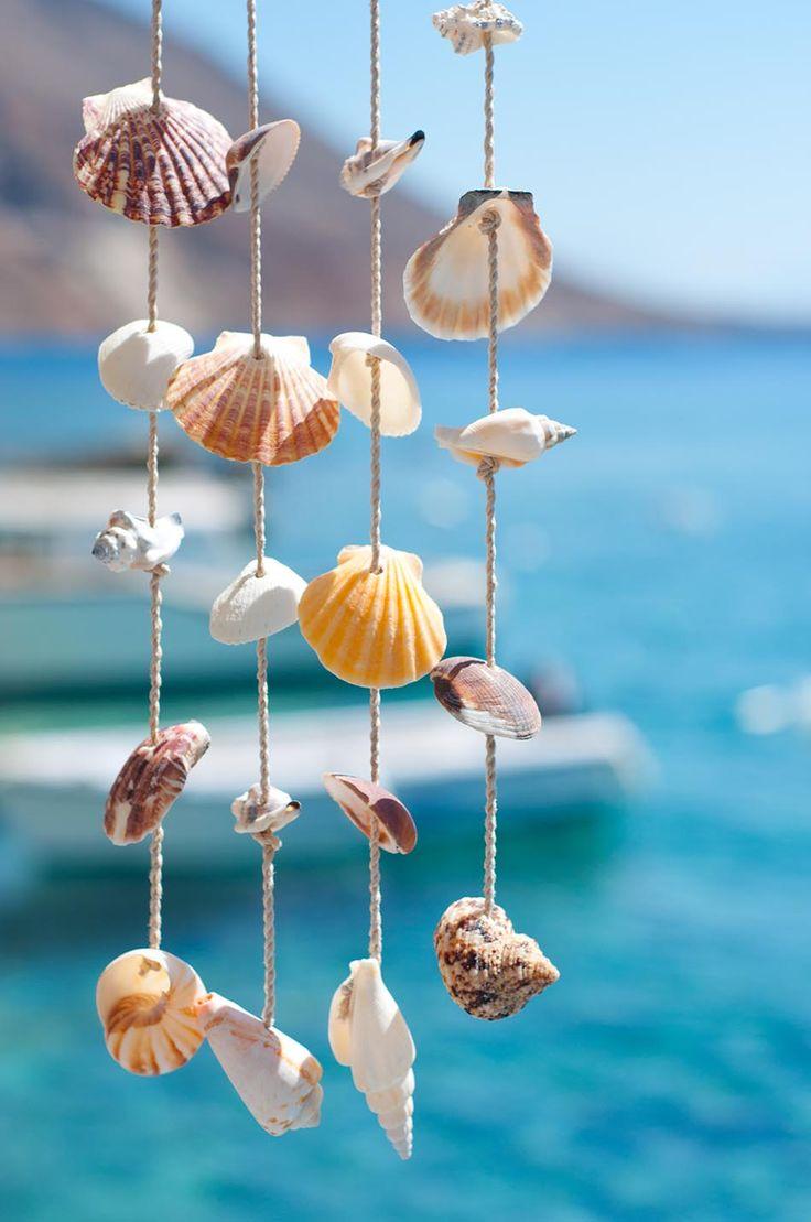 Pin By Eurojet Doo On LETO 2017 Shell Decorations Seaside Decor Shells
