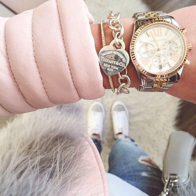 fashionhippieloves-outfit-details-michael-kors-lexington-watch-glitter-chucks-tiffany&co-bracelet-rebecca-minkoff-bag