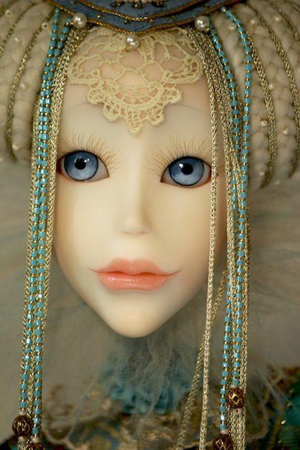 Annadan dolls