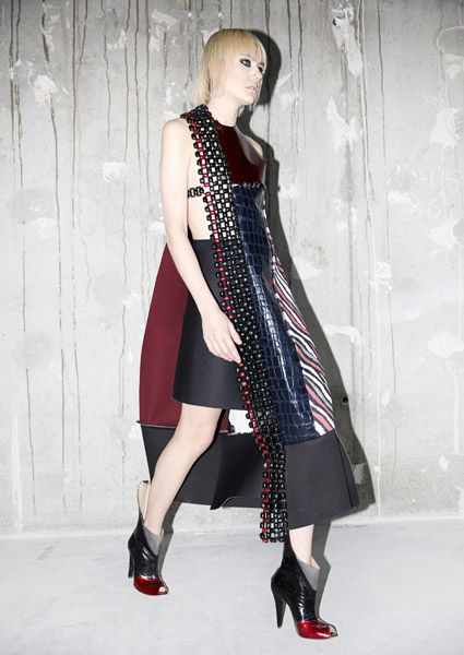 Jacob Birge http://fashionweare.com/kolekcja?id=330