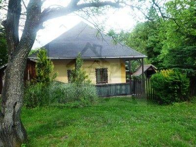 Chalupa, rekreačný domček, Pliešovce – Fotografia 1