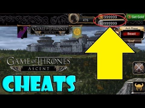 Game Of Thrones Conquest Cheats Android