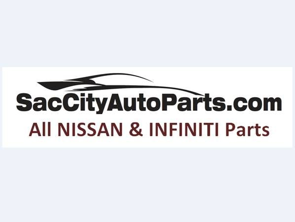 NISSAN & INFINITI PARTS PARTING OUT RECYCLED – auto parts – by dealer