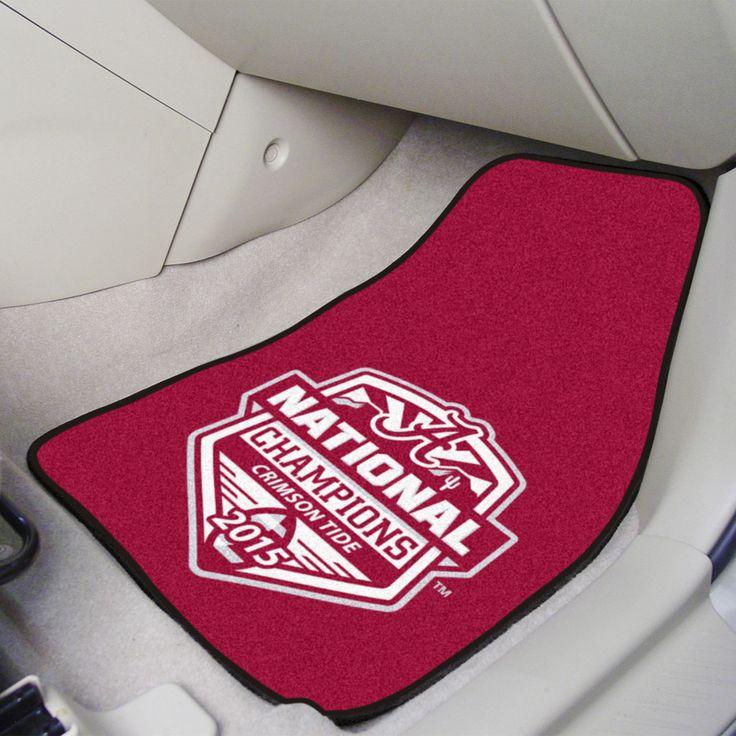 204 best NCAA - Alabama Crimson Tide Fan Gear images on Pinterest ...