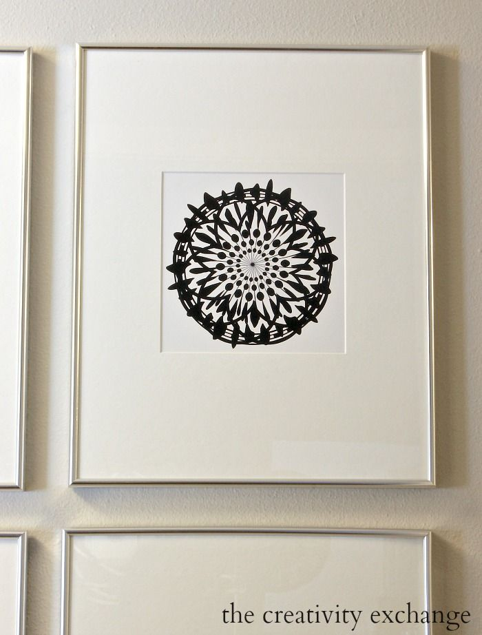 1000 Ideas About White Prints On Pinterest White