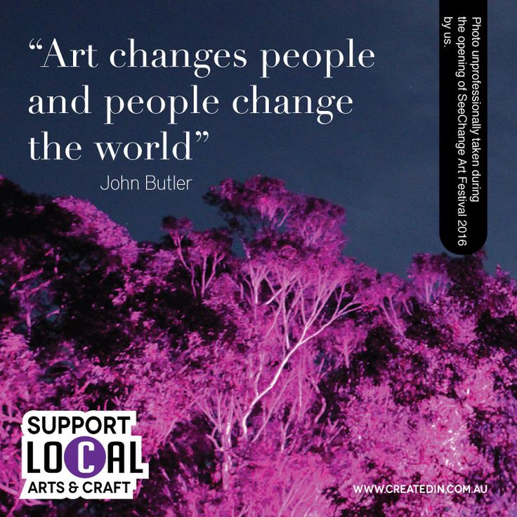#supportlocalartandcraft #createdinshoalhaven #JohnButler #artchages #seechangeartfestival