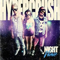 Night Wave by Hyper Crush on SoundCloud