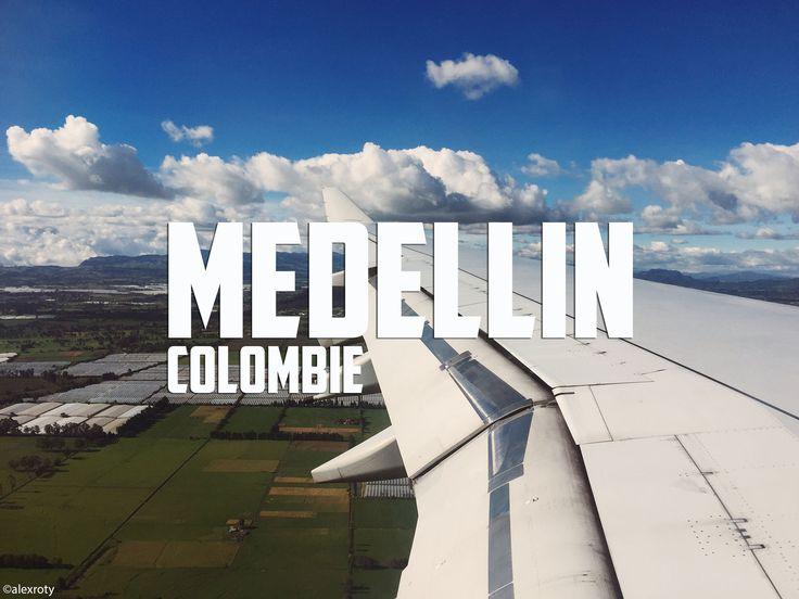 La semaine dernière j'étais à Medellin en Colombie à l'occasion d'un déplacement pro pour une durée de 10 jours. C'était la première fois de ma vie que je me rendais en Amérique du Sud et je peux te dire que …