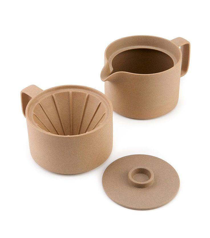 Hasami Porcelain Tea Pot - SEED People's Market - 1