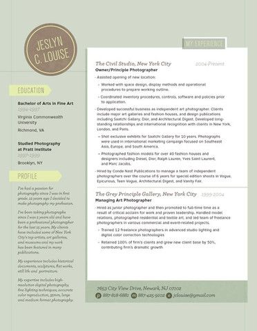 21 best Resumes and Cover Letter Tips images on Pinterest - resume writer nyc