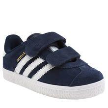 kids adidas navy \u0026 white gazelle 2 boys toddler