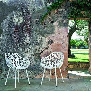 interieur huis stoel: Forest Chair van Fast