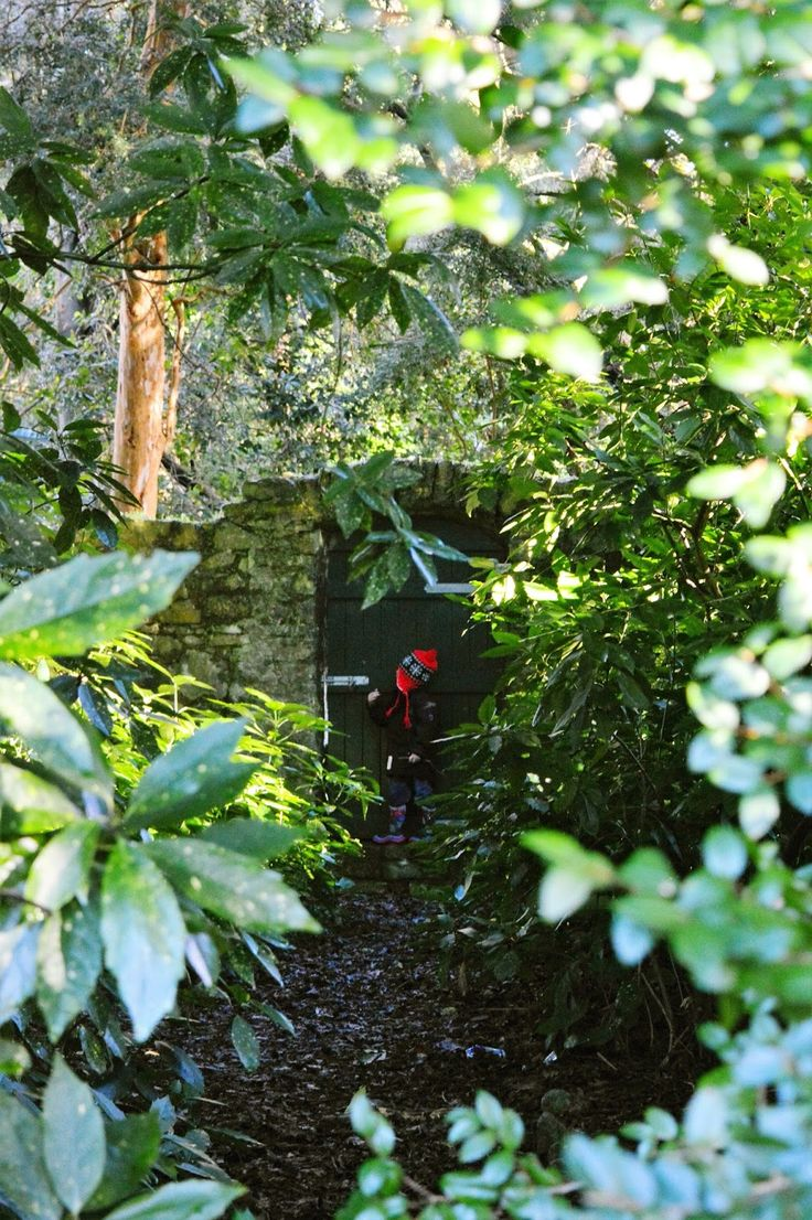 Being Outdoor Lovers | Win 12 Months National Trust Membership ♥