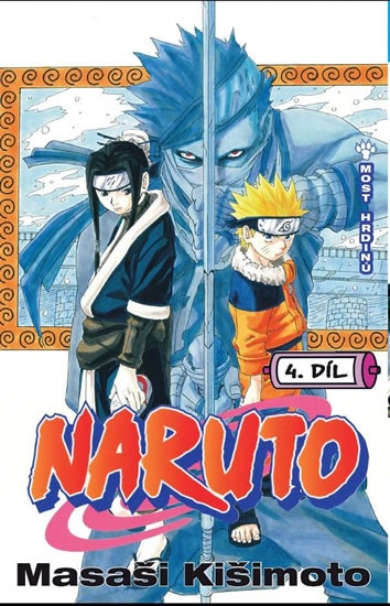 Naruto (Masaši Kišimoto)