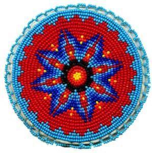 Free Native American Beading Patterns - Bing Images