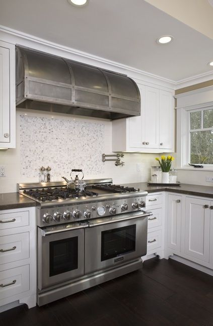 Houzz Kitchen Backsplash | Simplified Bee Houzz Idea Book: Kitchen Backsplash Ideas