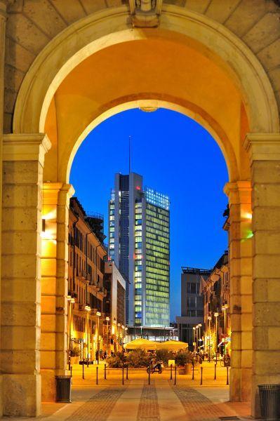 Porta Nuova, Milano