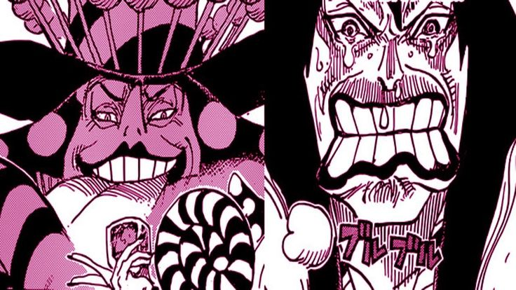 One Piece Episode 795 Review !! Caesar's Demise !!