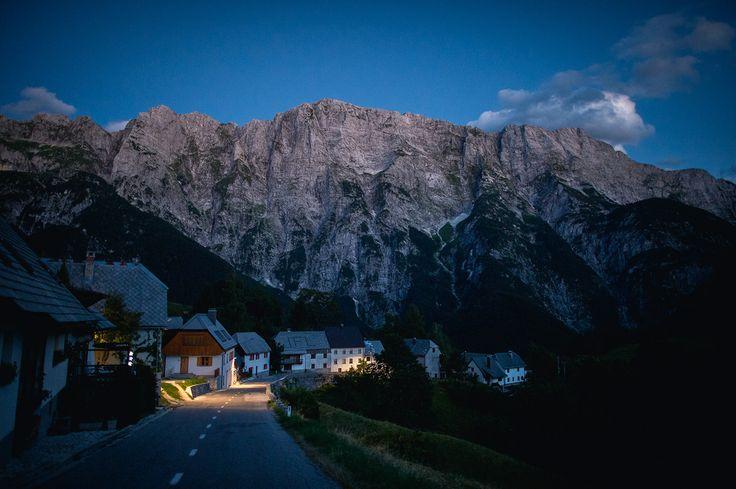 "Check out this @Behance project: ""Julian Alps"" https://www.behance.net/gallery/48675239/Julian-Alps"