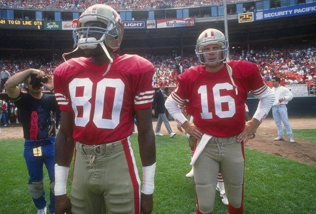 My favorites!Joe Montana, Favorite Things, Montana Candlesticks, Football, Jerry Rice, Sports, Francisco 49Ers, San Francisco, Candlesticks Parks