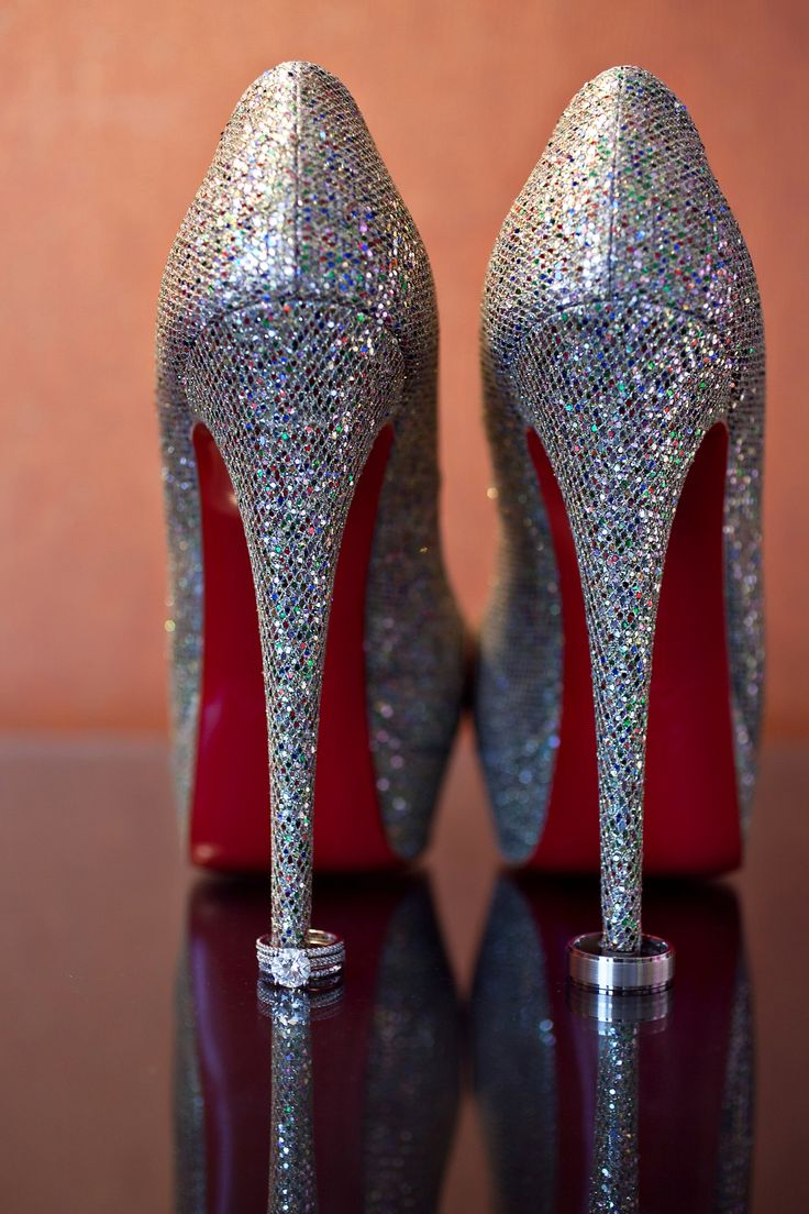how much are christian louboutin cinderella shoes