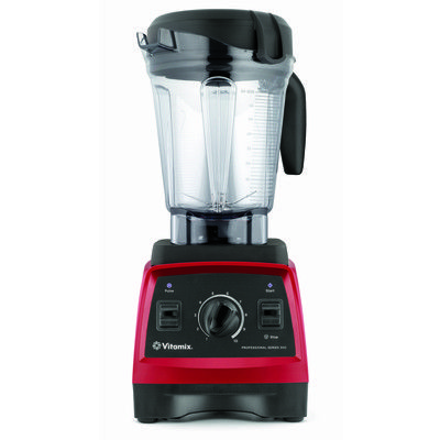 Looking at 'Professional Series Blender 300 - Ruby' on SHOP.CA
