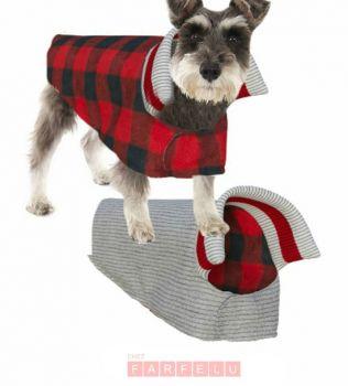 Manteau pour chien Pook Pooch | acceuil